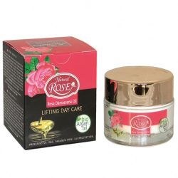 Lifting day care Rose and Argan Oil 50ml