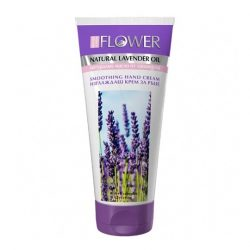 Smoothing Hand Cream With Natural Lavender Oil 75ml