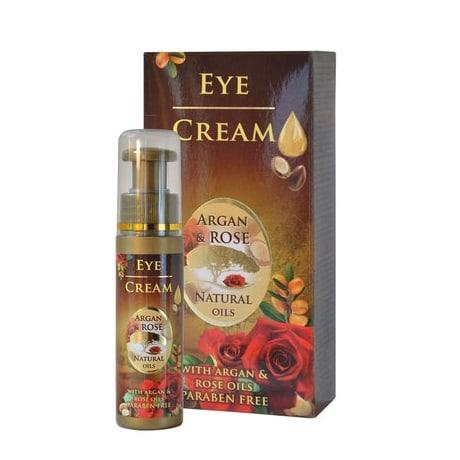 Eye Cream Argan and Rose 40ml