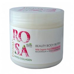 Body butter phyto collagen Unique Rosa 350ml