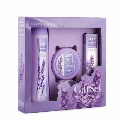 Gift Set Lavender for Women