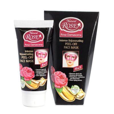 Intensive Rejuvenating Peel-Off Face Mask 100ml