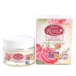 Anti-Age Day facial cream 50ml