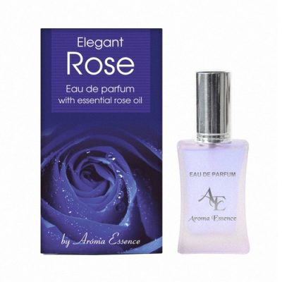 Eau de Parfum Elegant Rose 35 ml