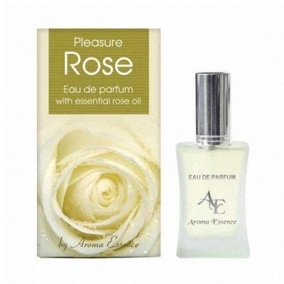 Eau de Parfum Pleasure Rose 35 ml