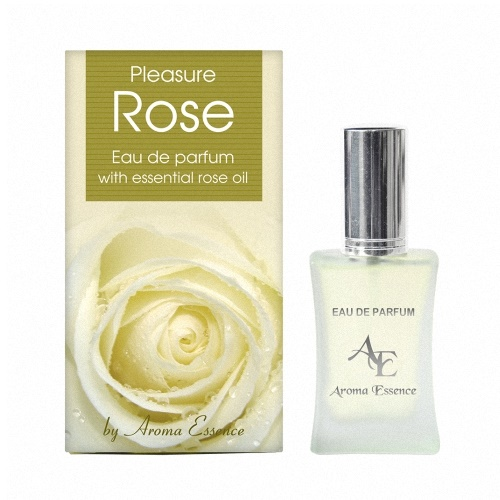 Eau de Parfum Pleasure Rose 35 ml