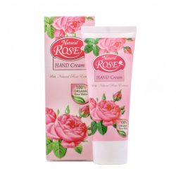 Hand and nail cream Natural Rose Arsy Cosmetics 50ml