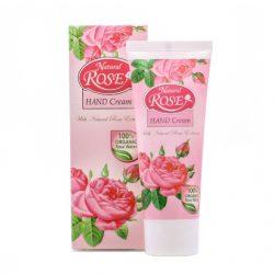 Hand and nail cream Natural Rose Arsy Cosmetics 50ml