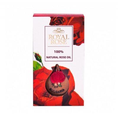 Natural Rose Oil Royal Rose 0.5ml