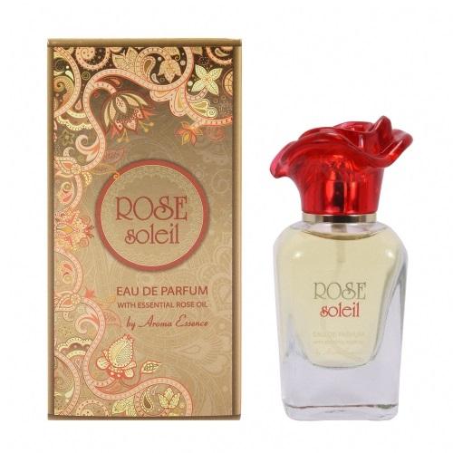 """Eau de Parfum """"ROSE SOLEIL"""" 35ml"""