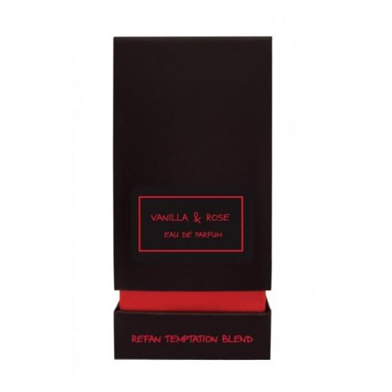 Refan Temptation Blend Vanilla & Rose 55 ml