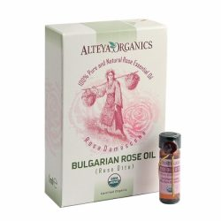 Bulgarian Rose Oil - Rose Otto 1ml