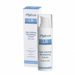 Age Defying Revitalizing Cream, for mature skin 30ml