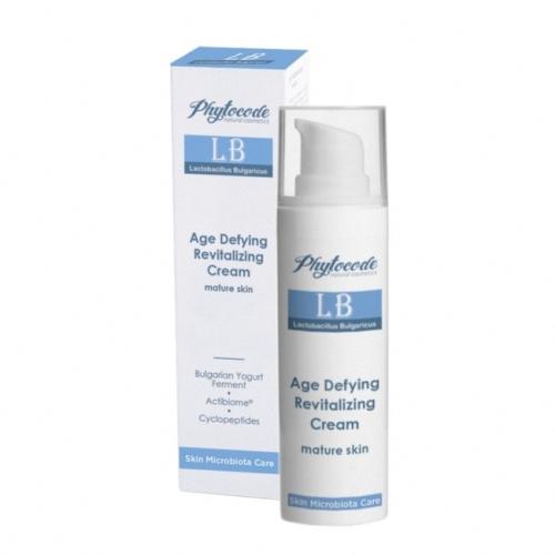 Age Defying Revitalizing Cream, for mature skin 30ml