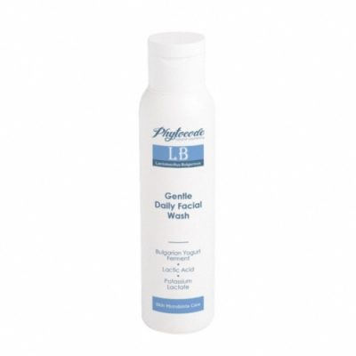 Gentle Daily Facial Wash 100ml