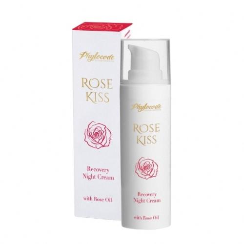 Night Recovery Cream Phytocode 50 ml